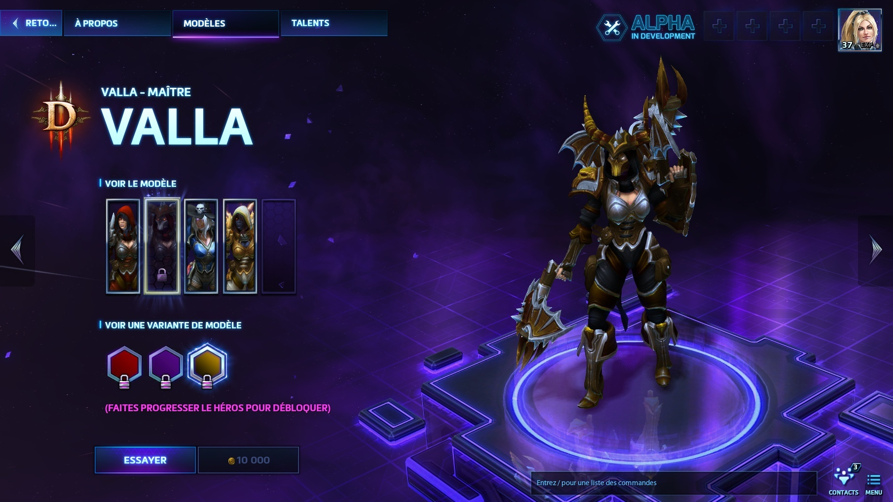 Heroes Of The Storm Build Nasibo